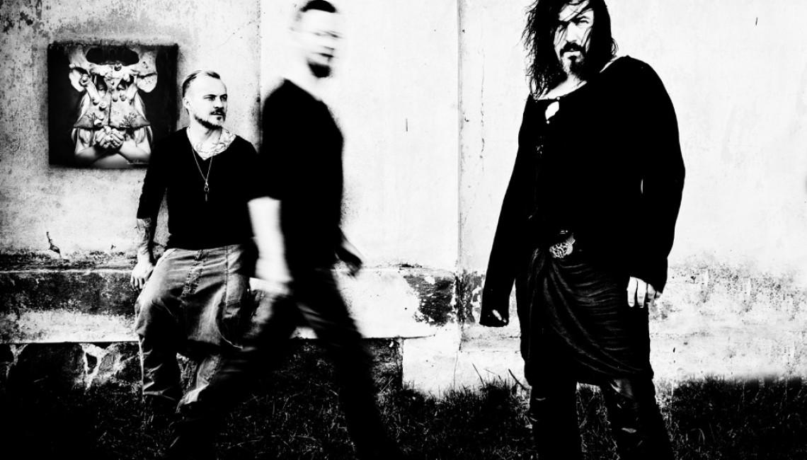 """Premiera albumu """"Spell"""" zespołu Ryba And The Witches"""