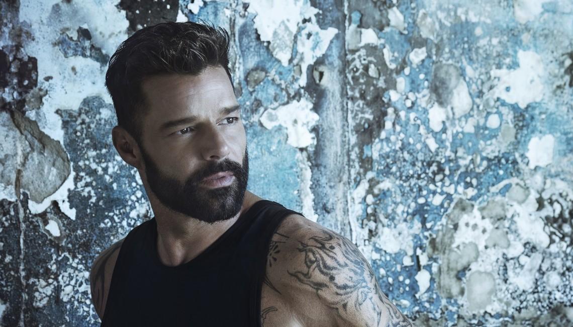 Ricky Martin podzielił się nowym klipem