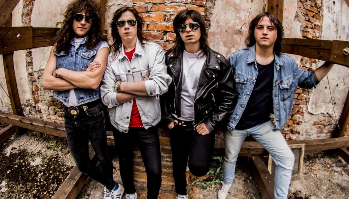 Roadhog dołącza do składu Helicon Metal Festival