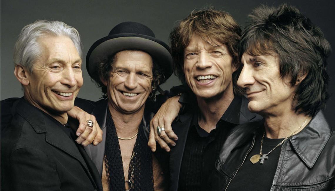 The Rolling Stones prezentują nowy teledysk