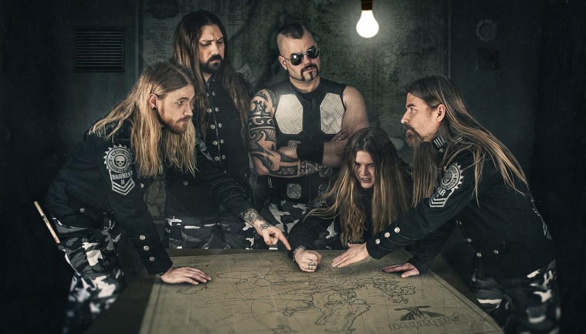 Sabaton i Apocalyptica prezentują wspólny singiel!