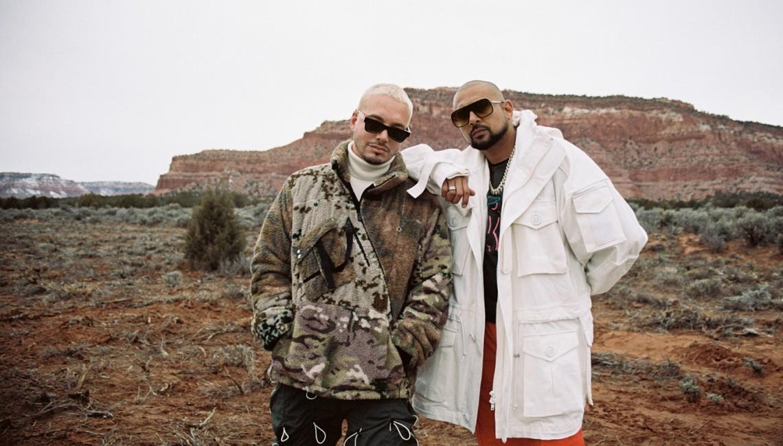 """Król spotyka legendę, czyli Sean Paul i J Balvin we wspólnej piosence """"Contra La Pared"""""""