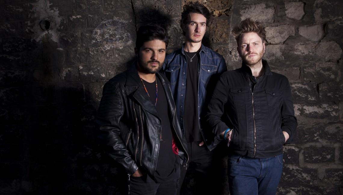 """Twórcy hitów """"La Louze"""" i """"King Of The Jungle"""" powracają z nowym singlem """"Toukassé"""""""