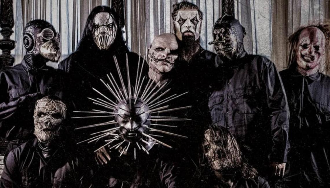Slipknot prezentuje premierowy utwór i szczegóły nowego albumu