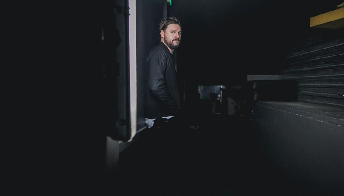 Solomun prezentuje nowy singiel i zapowiada album.