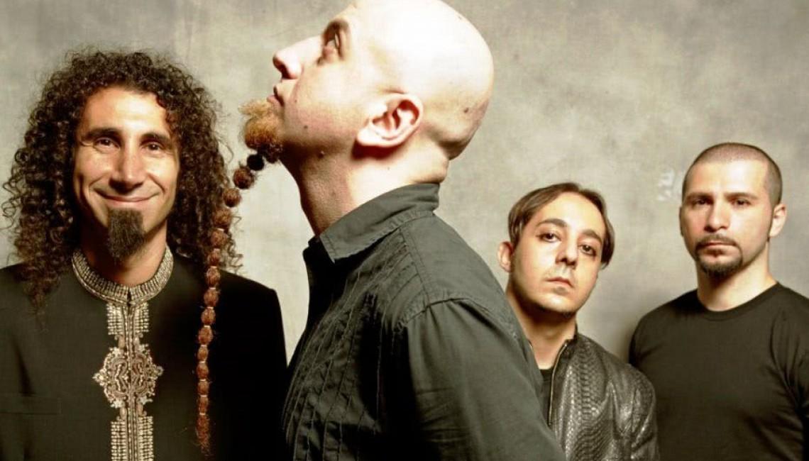 Koncert grupy System Of A Down odwołany!