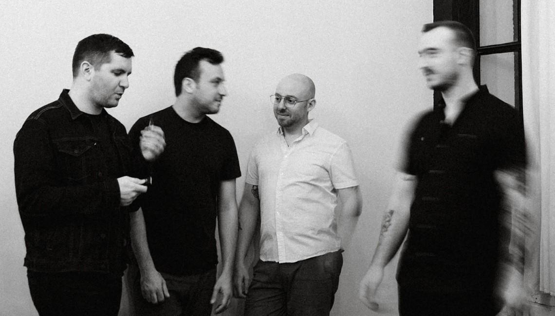 The Menzingers na koncercie w Polsce!