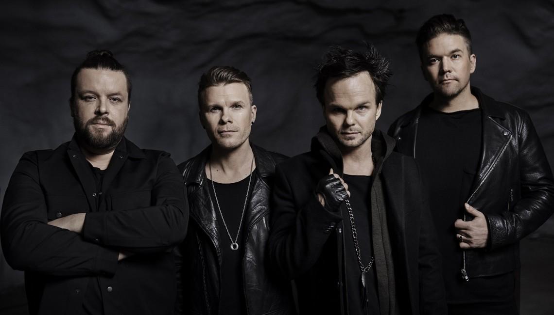 Kompilacje największych przebojów Ace Of Base, Dr. Alban i The Rasmus już w sklepach!