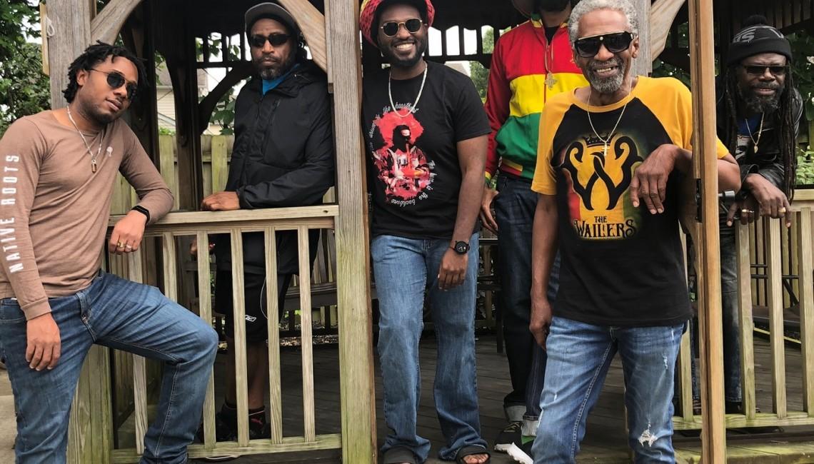 """Legendarni The Wailers prezentują nowy utwór """"One World, One Prayer"""""""