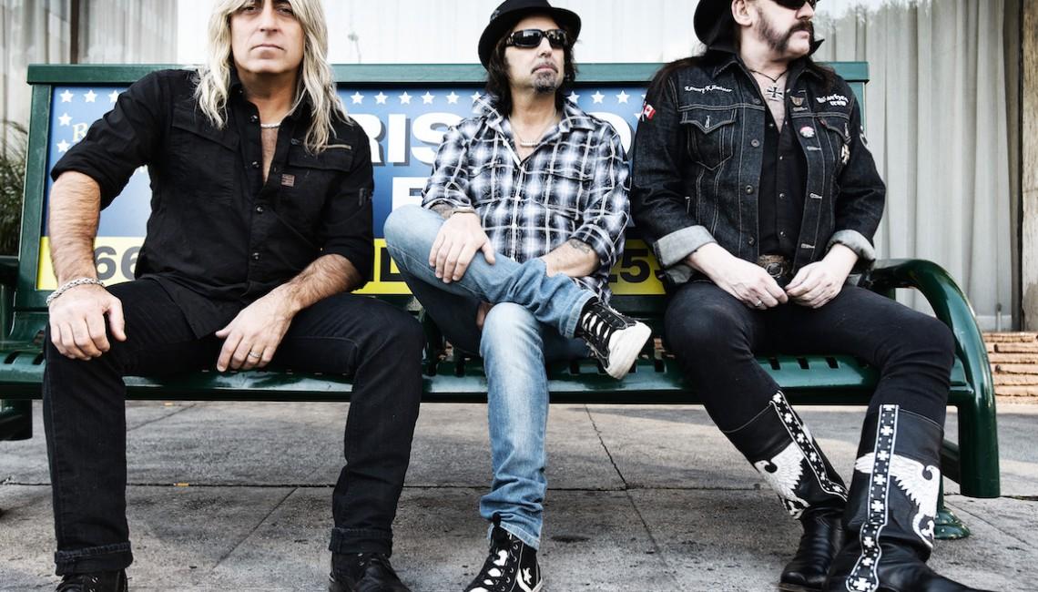 """Motörhead: niepublikowane dotąd wykonanie utworu """"Stay Clean"""""""