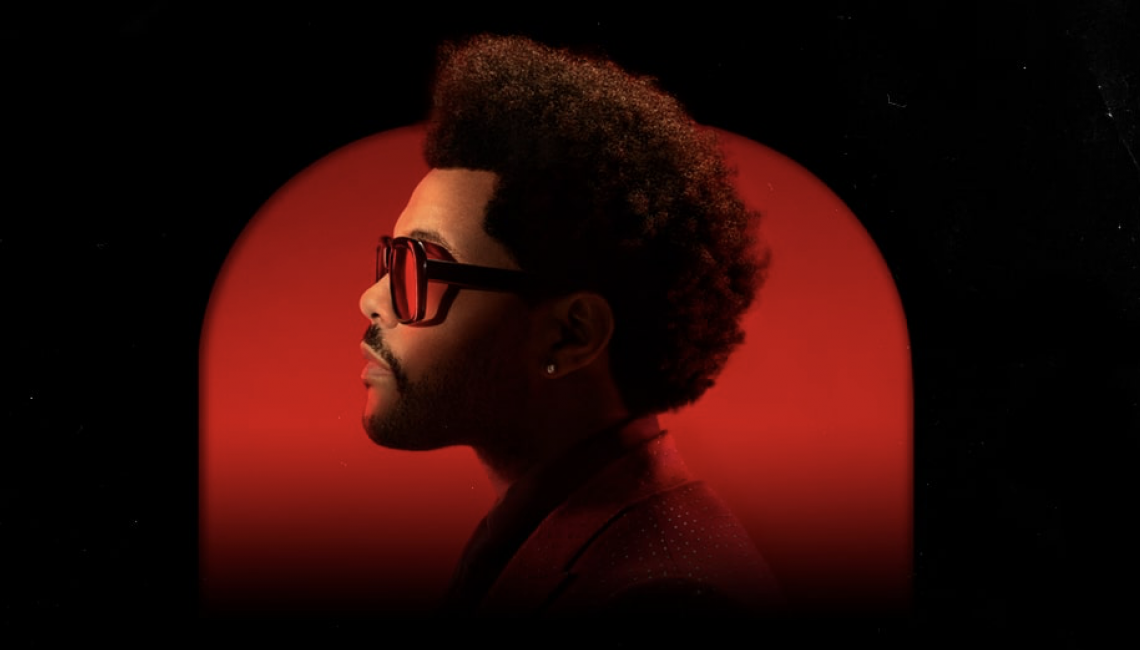 """The Weeknd: """"Blinding Lights"""" z historycznym wynikiem"""