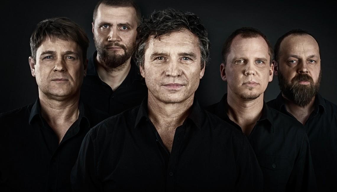 Legendarna grupa Variete wystąpi w radiowej Trójce