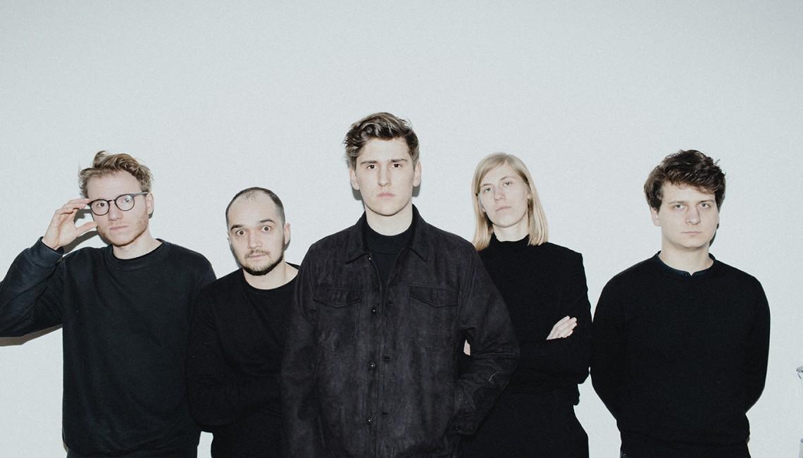 Whispering Sons zagrają jako support przed koncertami Editors w Krakowie i w Warszawie!