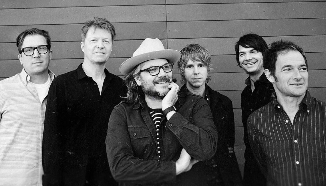Wilco na jedynym koncercie w Polsce!