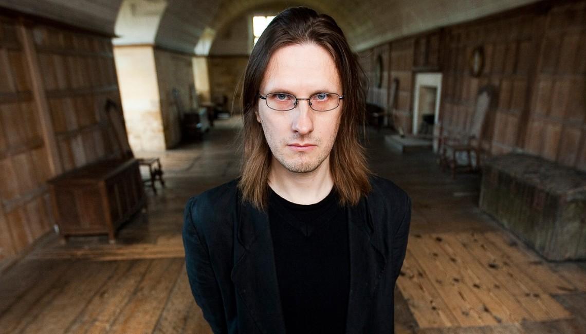 Muzyka Stevena Wilsona w grze komputerowej!