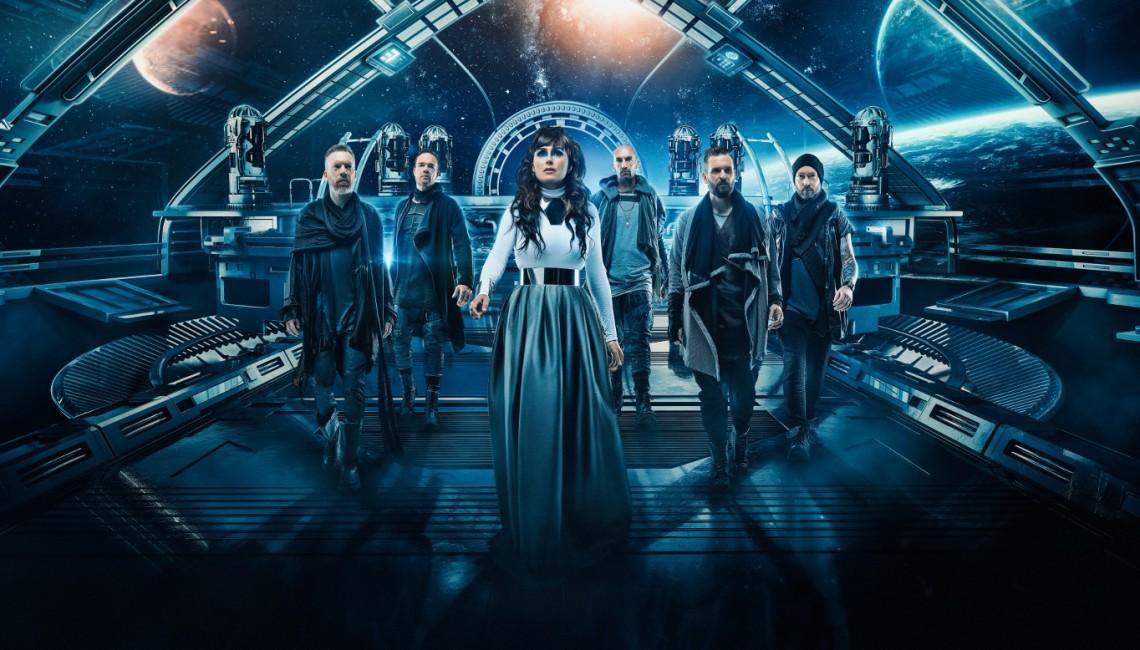Within Temptation: singiel i nowy album