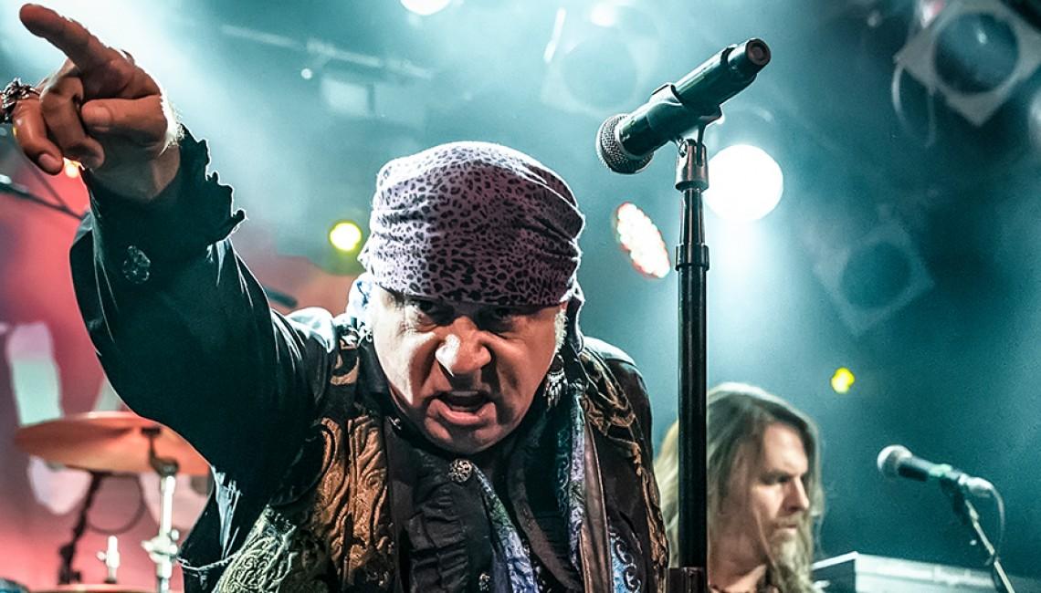 Little Steven & The Disciples of Soul w sierpniu w klubie Stodoła!