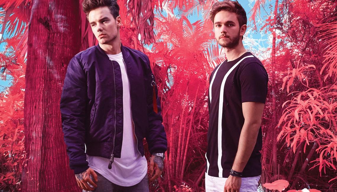 Liam Payne + J Balvin = szykuje się najgorętszy duet tego sezonu!