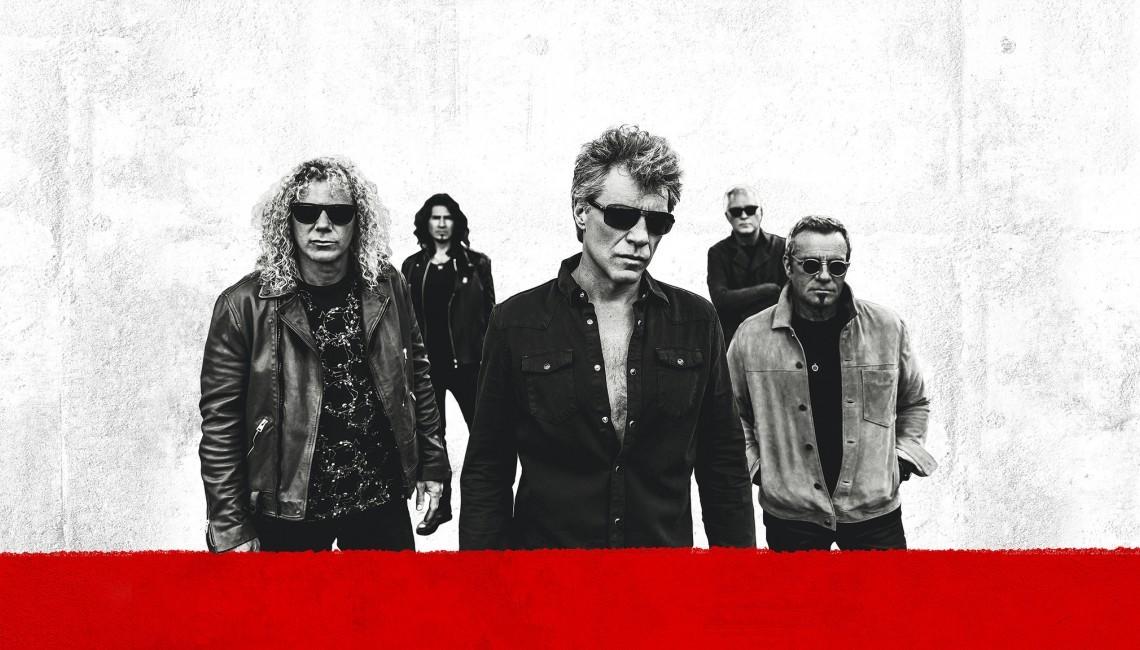 """Bon Jovi """"This House Is Not For Sale"""" - premiera już dziś!"""