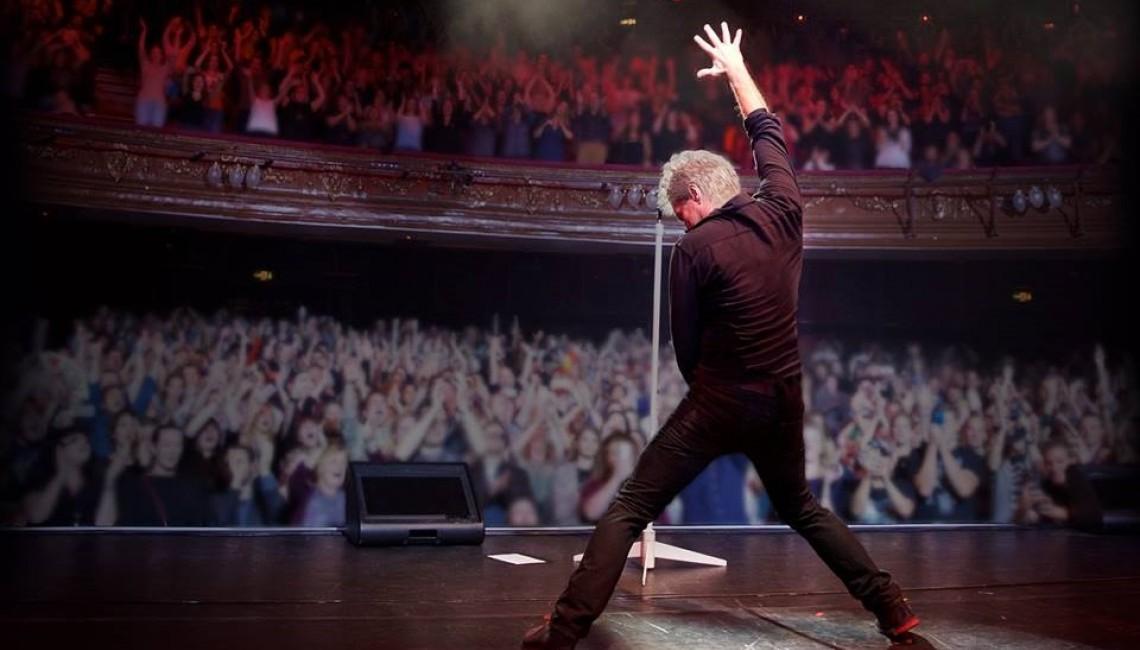 Nowa koncertówka Bon Jovi już w grudniu!