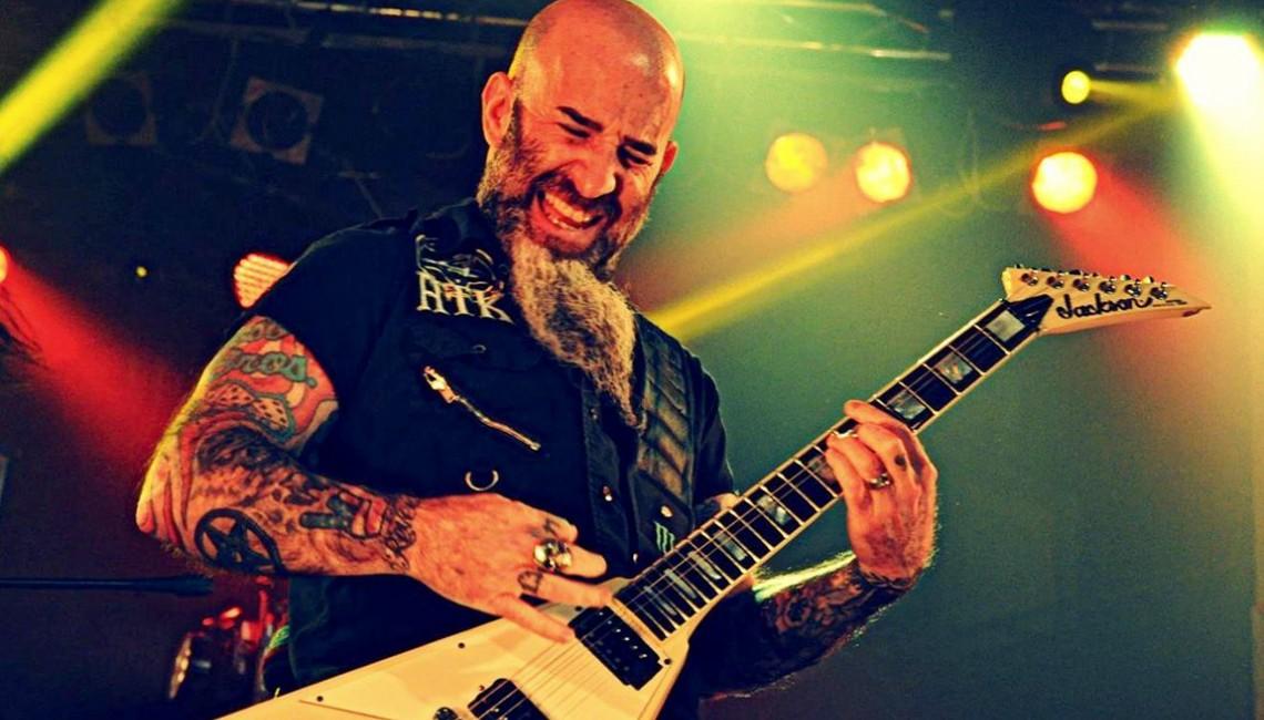 Anthrax rozpalił Stodołę! Nasza relacja z koncertu w Warszawie