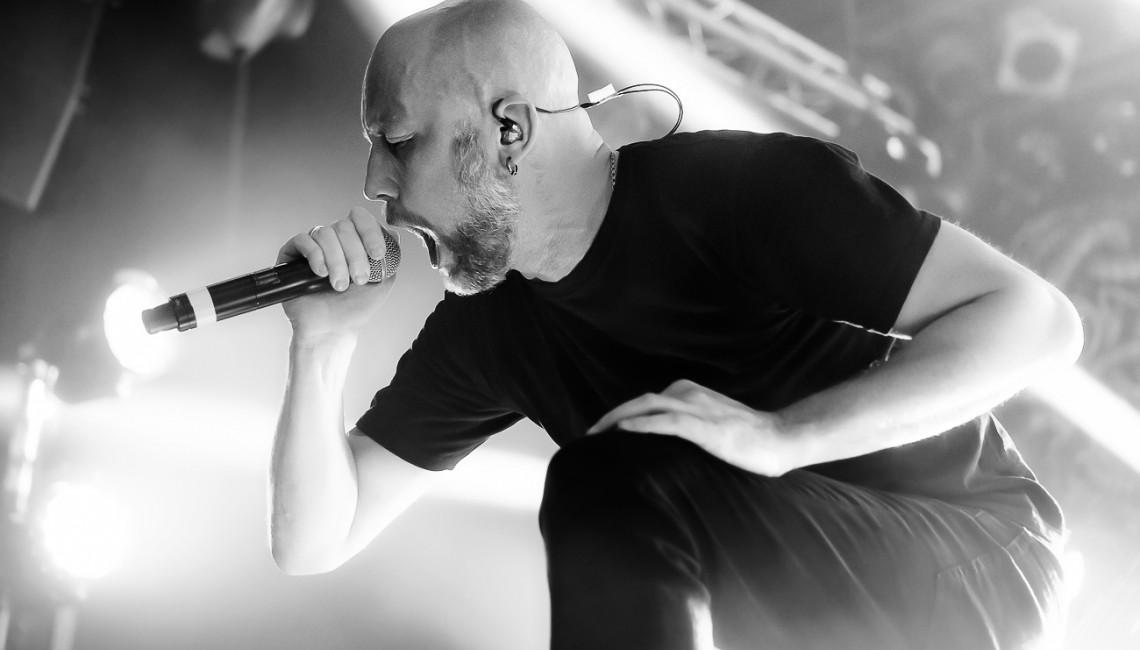 Nasza fotorelacja: Meshuggah i Decapitated w Warszawie!