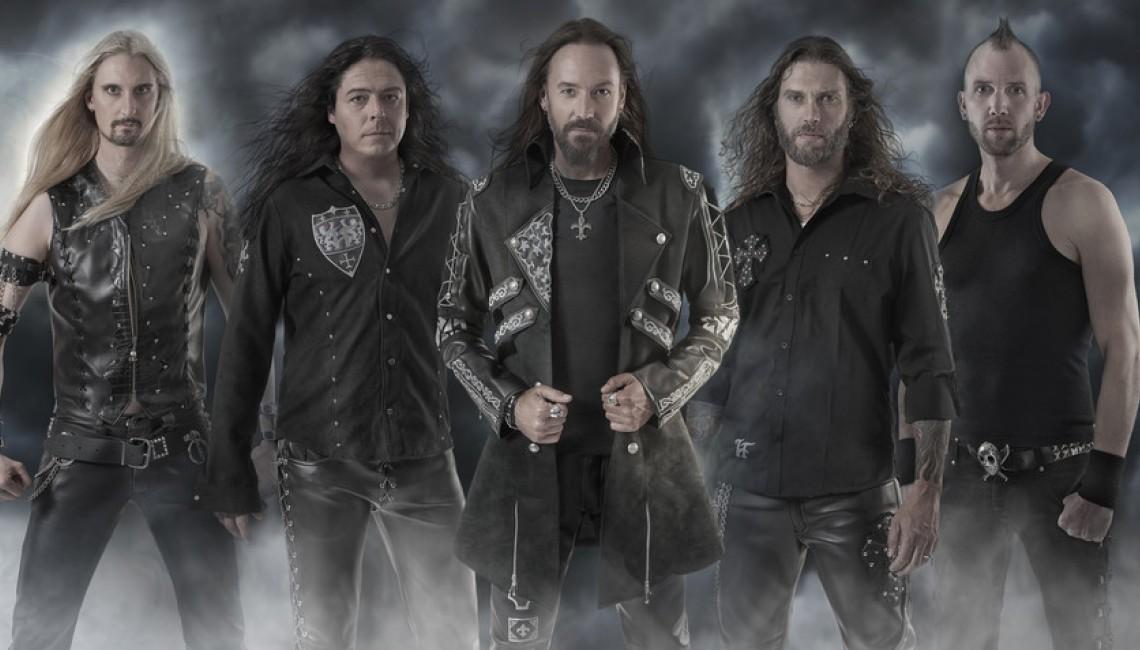 Hammerfall: Nowy perkusista grupy
