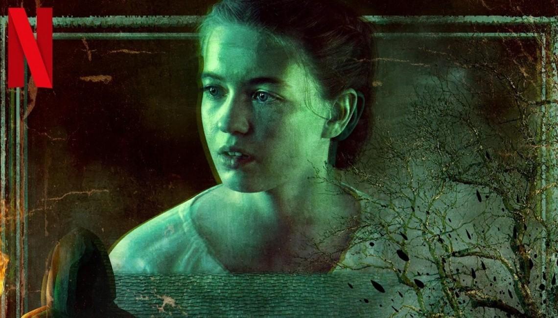 Przedstawiamy: Fear Street Part Three: 1666 (Music from the Netflix Film).