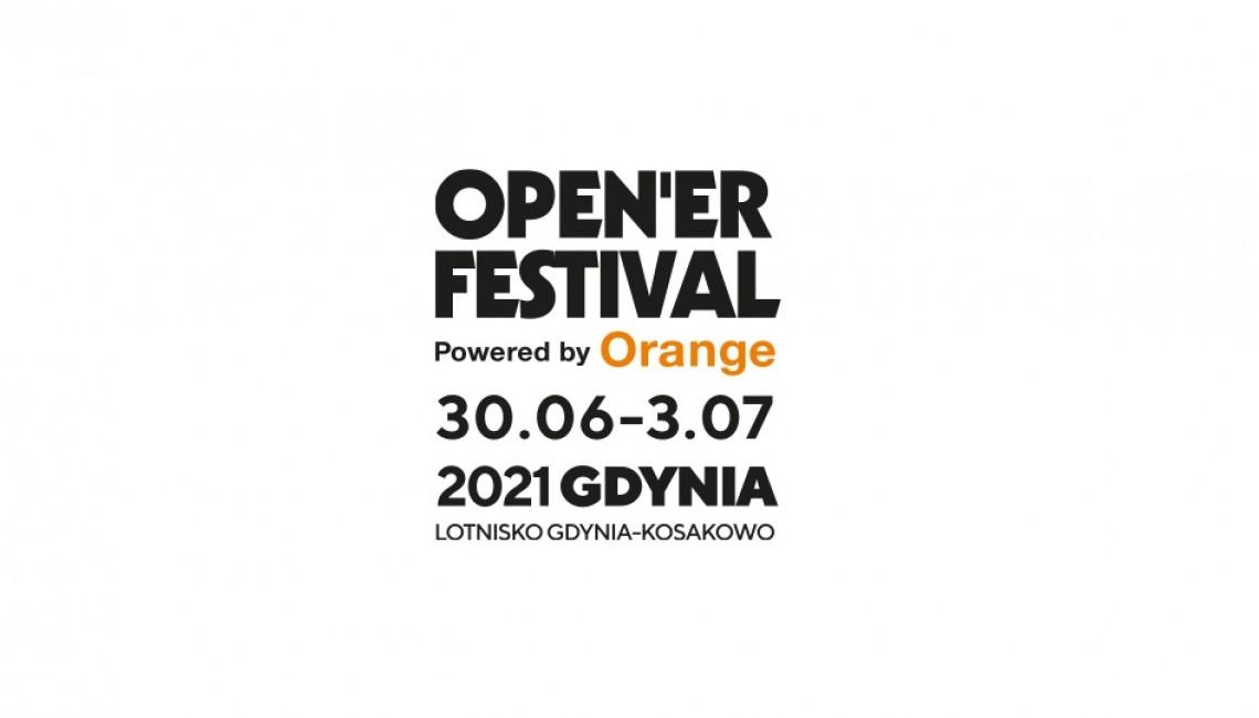 Open'er Festival przełożony!