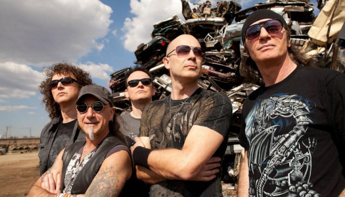 POELCAMY: MetalFest 2013 – ACCEPT, Destruction, Aborted i inni