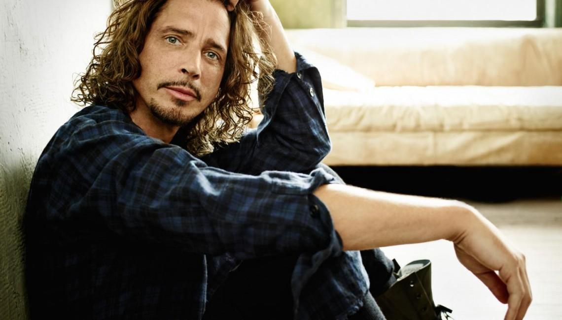 Chris Cornell nie żyje!