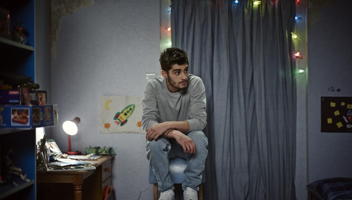 Zobacz zdjęcia z planu teledysku One Direction!