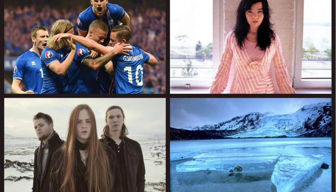 Islandia w natarciu – nie tylko na boisku!