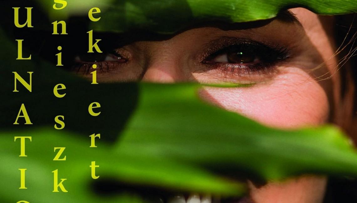 Nowy album Agnieszki Hekiert