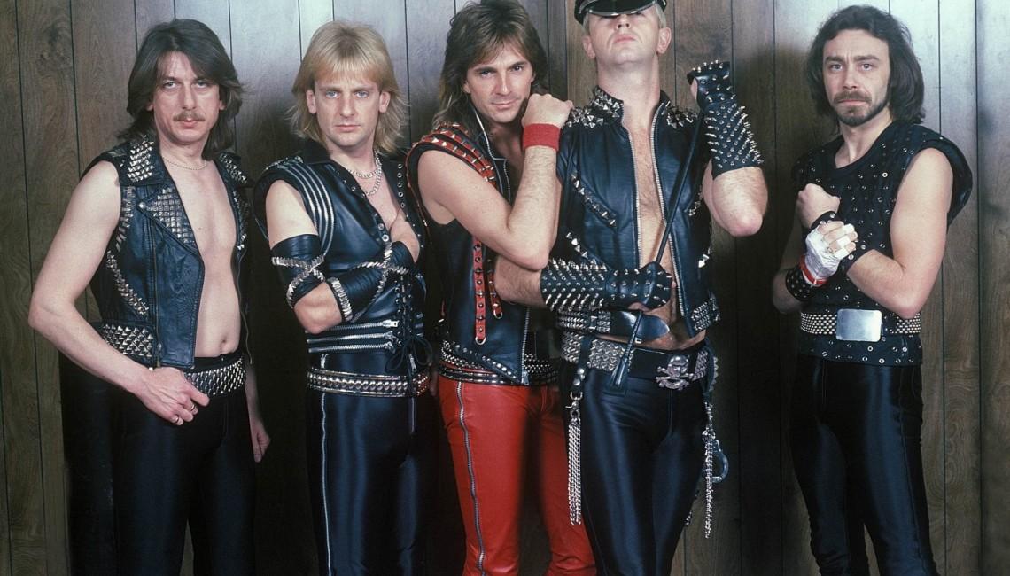 Zremasterowany Judas Priest na trzydziestolecie premiery