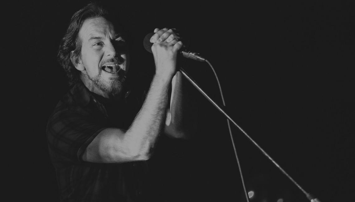 Pearl Jam jak wino, im starszy tym lepszy! Nasza relacja z koncertu z Krakowa!