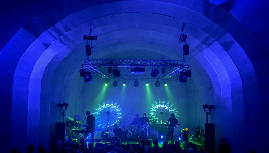 Nasza fotorelacja: Koncert Myslovitz w Kopalni Guido