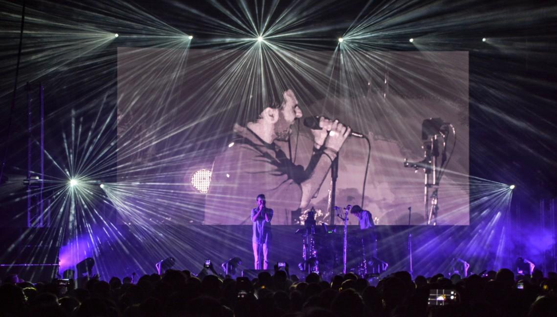 Nasza fotorelacja: Bass Astral x Igo w Katowicach!