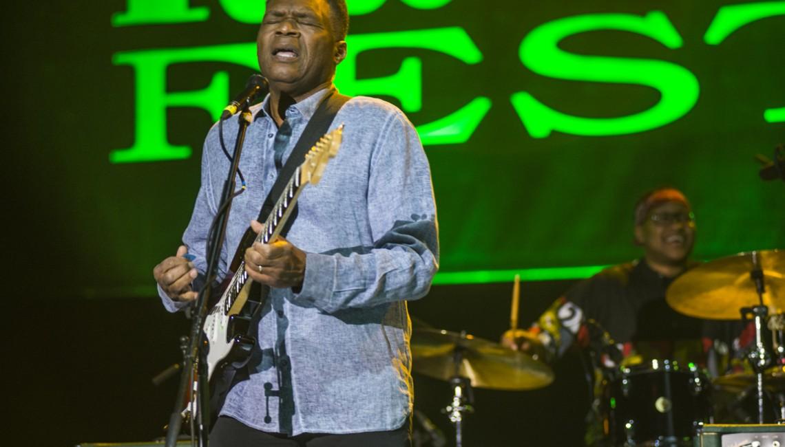 Bluesowe święto w Spodku: Rawa Blues Festival 2018