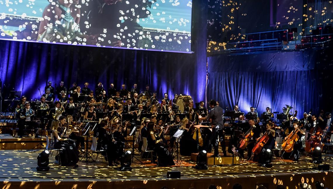 Nasza fotorelacja: Gwiezdne Wojny Koncertowo w Krakowie