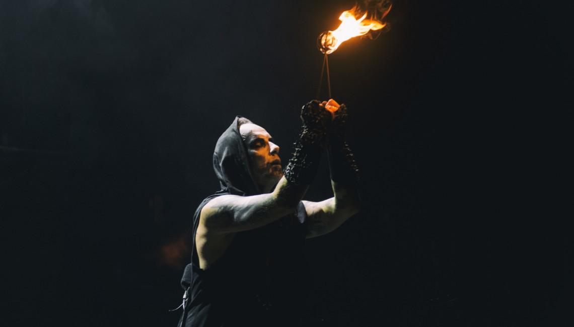 Kraków w piekielnym ogniu: Behemoth wystąpił w Tauron Arenie!