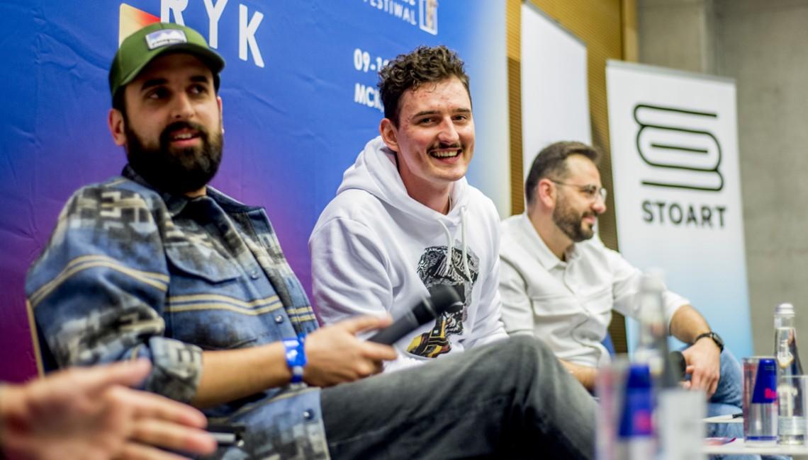 Nasza fotorelacja: Panele dyskusyjne Fryderyk 2019