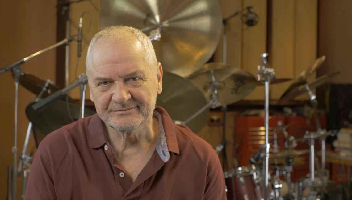 Nie żyje Jon Hiseman, perkusista grupy Colosseum