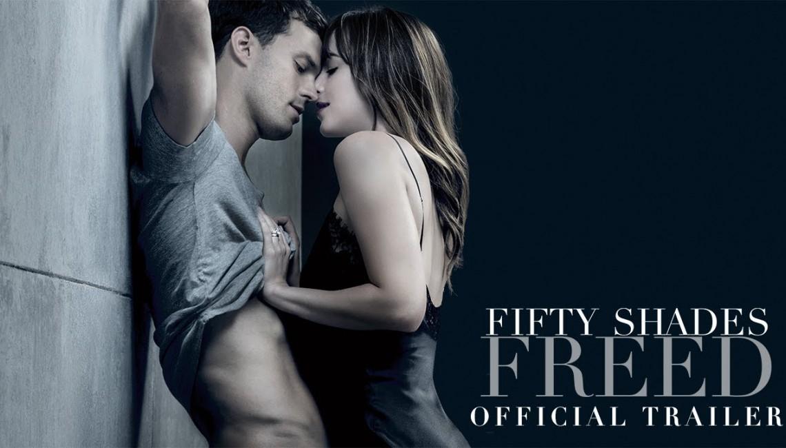 """""""Fifty Shades Freed""""' - szczegóły soundtracku ujawnione!"""