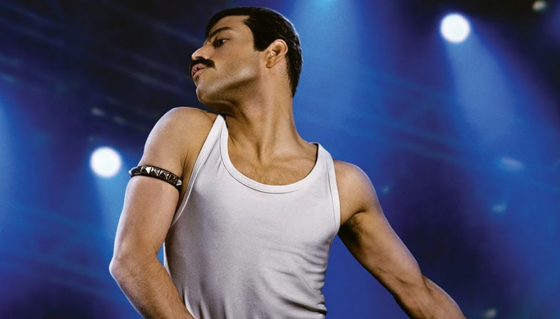"Trailer filmu o Queen, ""Bohemian Rhapsody"", już dostępny!"