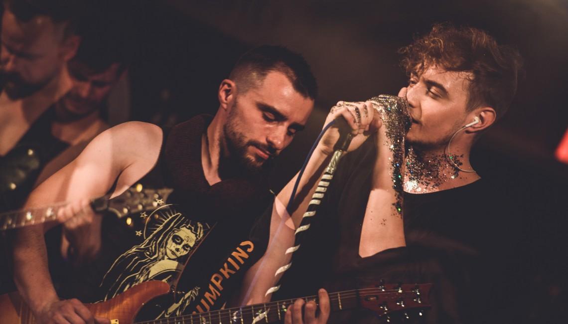 Nasza fotorelacja: Koncert promujący najnowszą płytę zespołu Coria