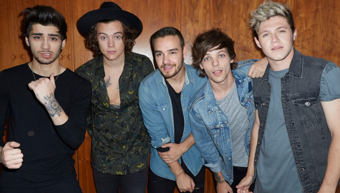 One Direction i odzyskana niewinność