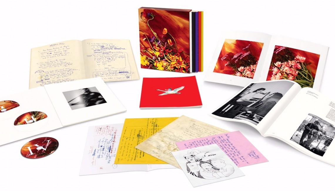 """Paul McCartney: wznowienie albumu """"Flowers In The Dirt"""""""