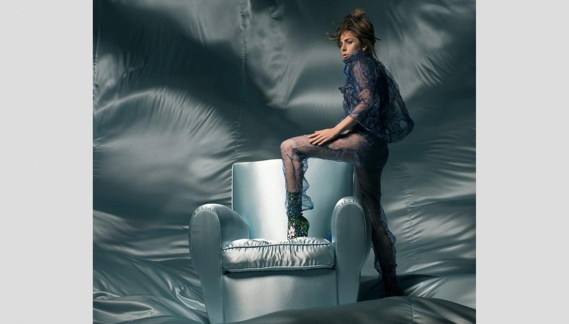 "Nowy utwór Lady Gagi ""The Cure"""