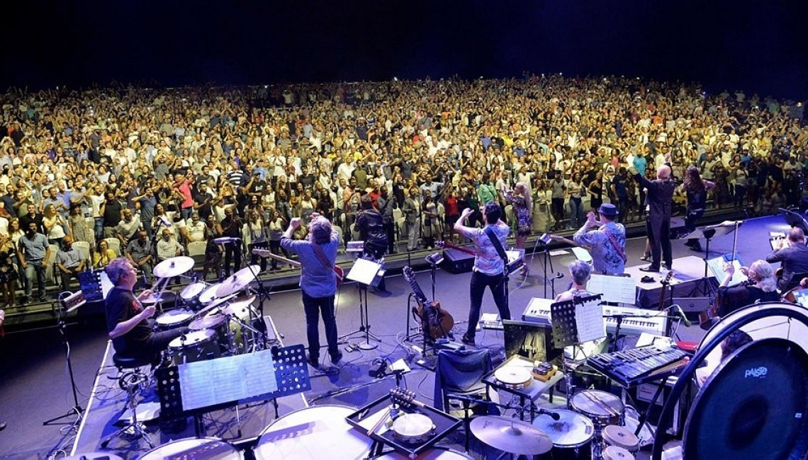 Queen Symphonic: A Rock Band & Orchestra Experience – 2 koncerty w Polsce!